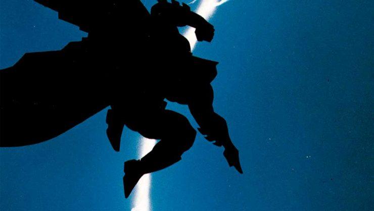 Batman, Frank Miller, Бетмен, комікси українською