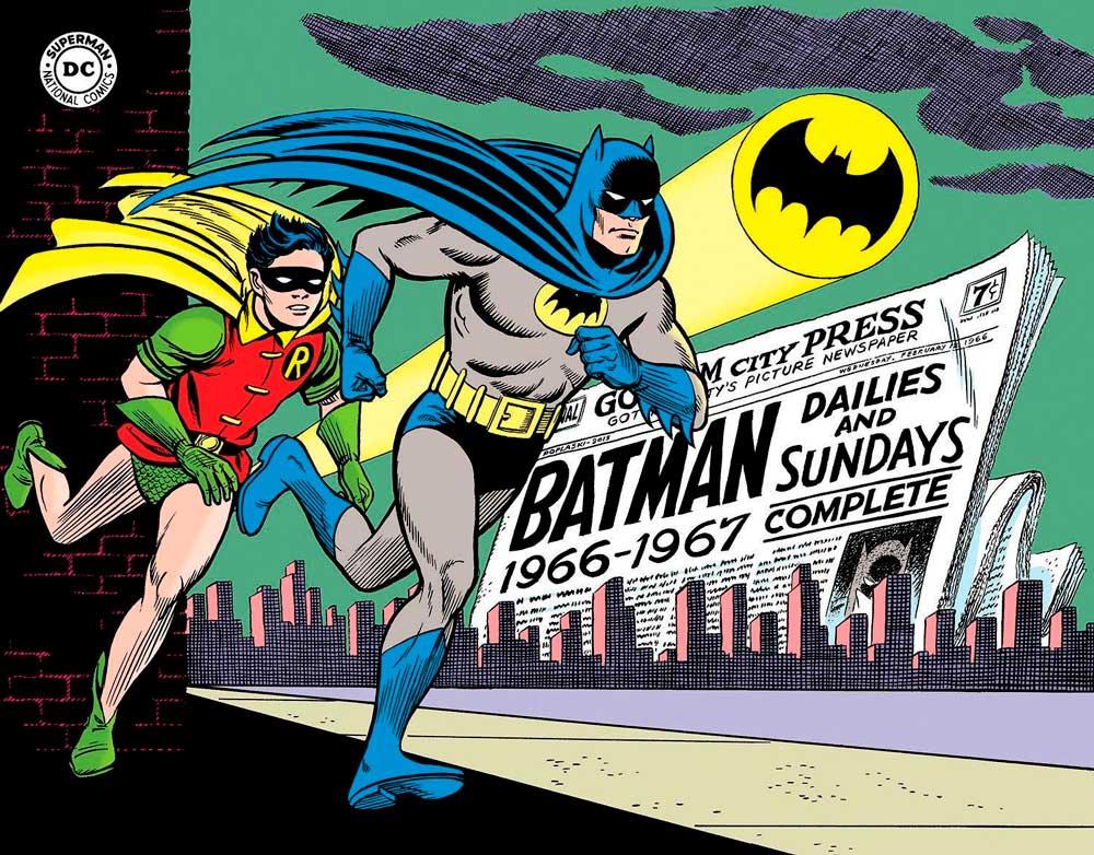 Batman, Silver Age, Бетмен, читати комікси про Бетмена, ДС комикс