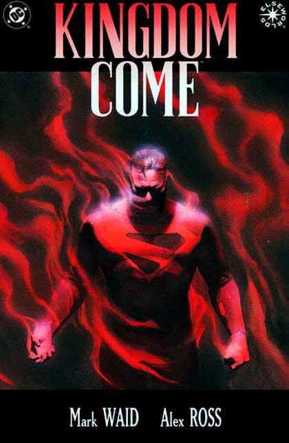 Комікси про Супермен, Kingdom Come, superman comics