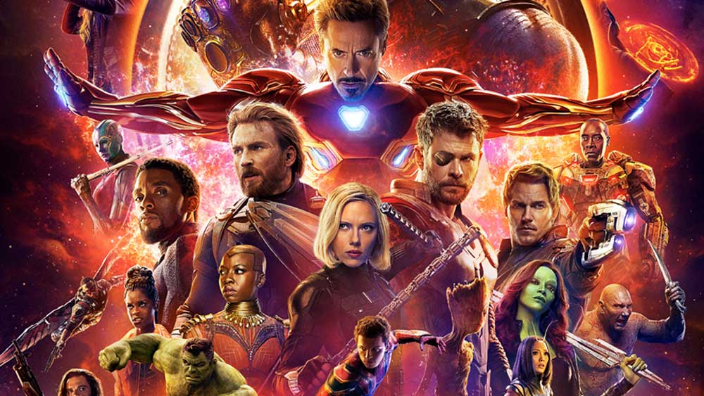Avengers, Marvel comics, фільми марвел