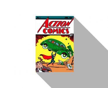 Action-Comics, комікси українською, action комікси