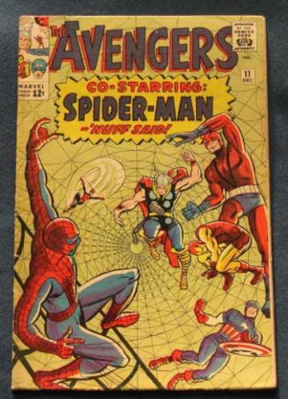Avengers #11, комікс месники, комікси на українській мові, читати комікси месники
