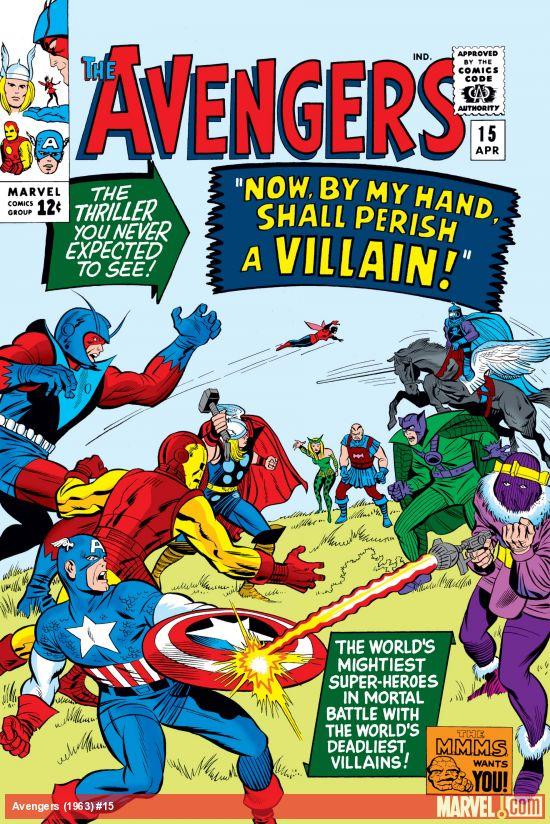 Avengers #15, комікси марвел, комікси українською, читати комікси українською