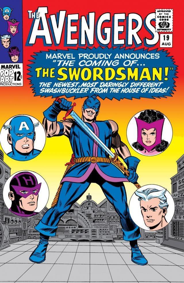 Avengers #19, комікси українською, комікси Месники, Мстители