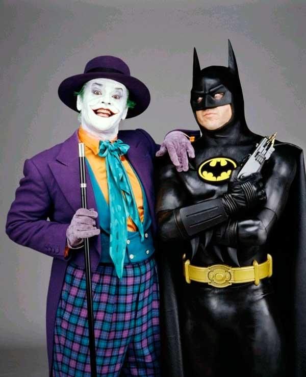 Batman 1989, Tim Burton, Бетмен, фильм про Бетмена