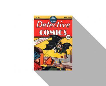 Detective Comics, комікси українською, бетмен комікси