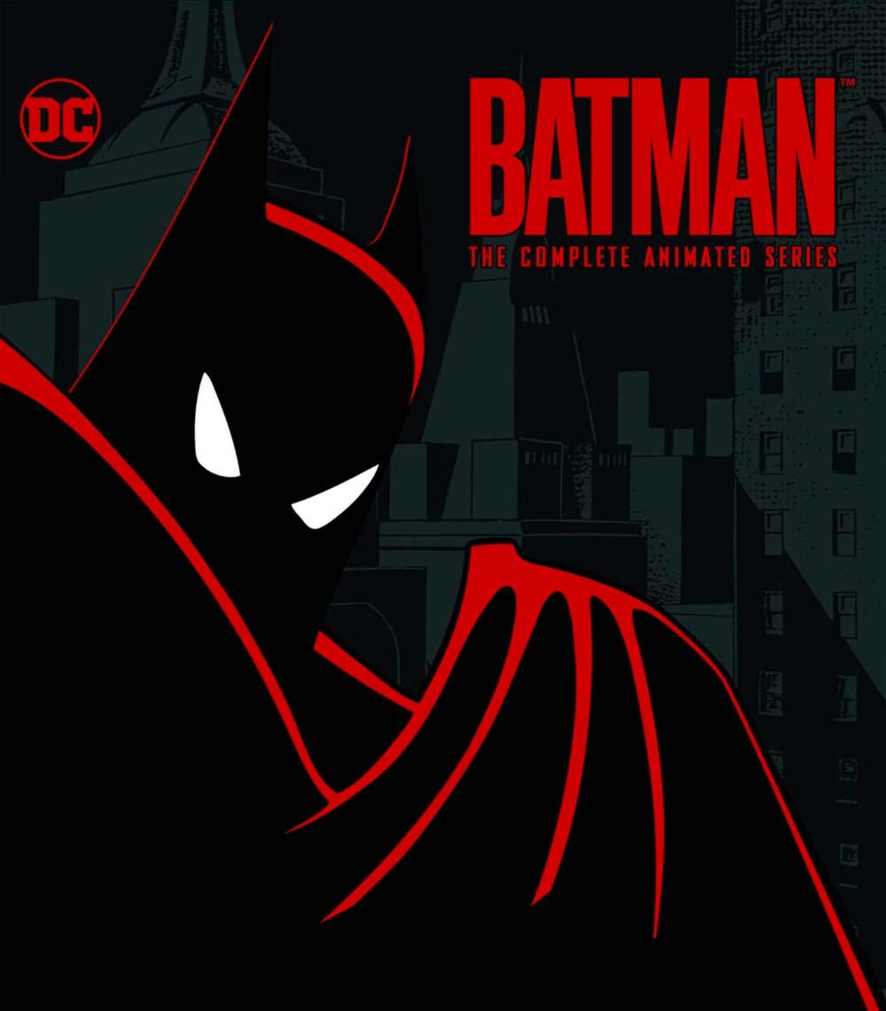 Batman The Animated Series, комікси DC, комікси дс, комікси українською, історія коміксів