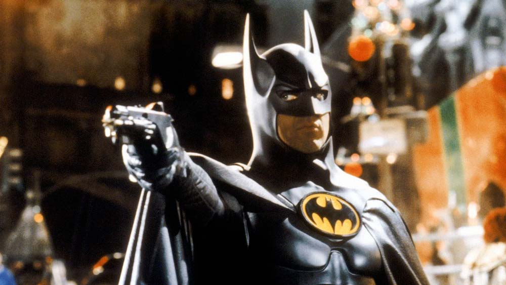 Batman Burton, комікси DC, комікси дс, комікси українською, історія коміксів