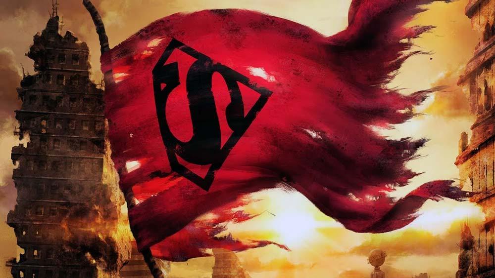 The Death of Superman, комікси DC, комікси дс, комікси українською, історія коміксів