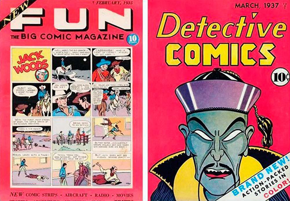 Detective comics #1, комікси DC, комікси дс, дектів комікс
