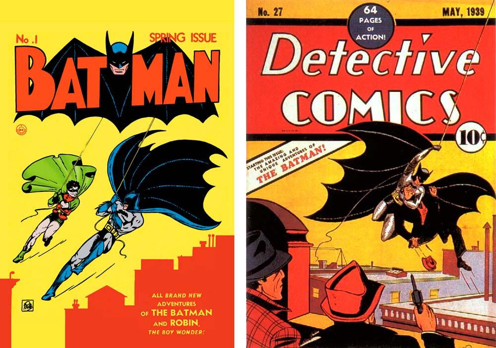 Detective comics, комікси DC, комікси дс, комікси українською, історія коміксів