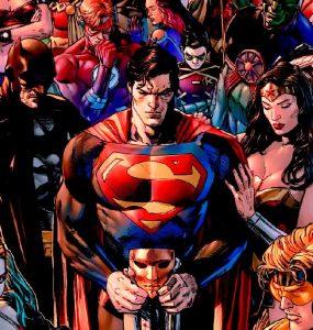 Найкращі комікси DC, дс лучшие комиксы, комікси диси