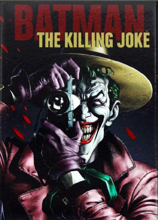 DC comics, комікси дс, комікс українською дс, Batman:The killing joke