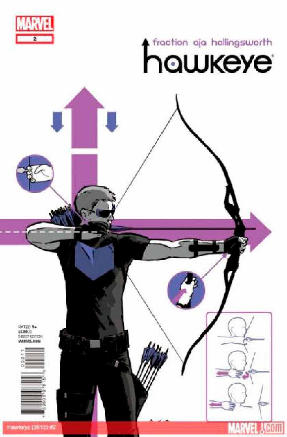 Marvel Comics,Hawkeye: My Life as a Weapon, комікси на українській, комікси марвел
