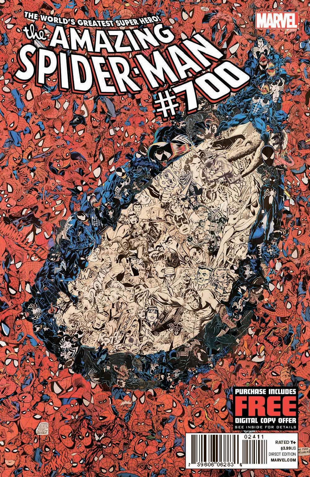Marvel Comics,Amazing Spider-Man, комікси на українській, комікси марвел