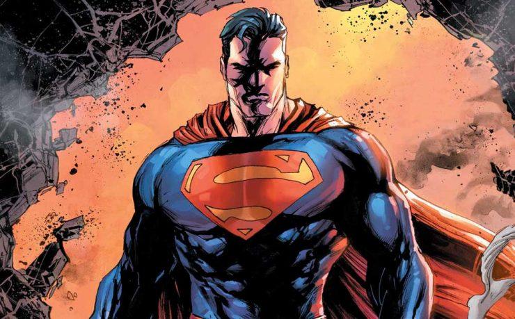 superman comics,комікси українською, комікси про супермена