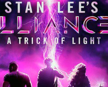 Stan Lee, Cтен Лі, A Trick of Light