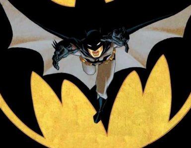Комікси Бетмен, Людина кажан, Темний лицар комікси