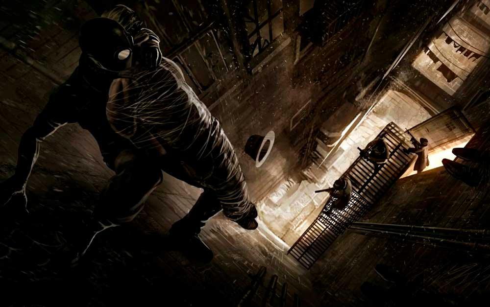 Spider-Man Noir, Человек-Паук Нуар, Людина-Павук Нуар, комікси українською