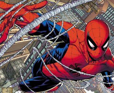 комікси людина павук, людина павук комікси на українській
