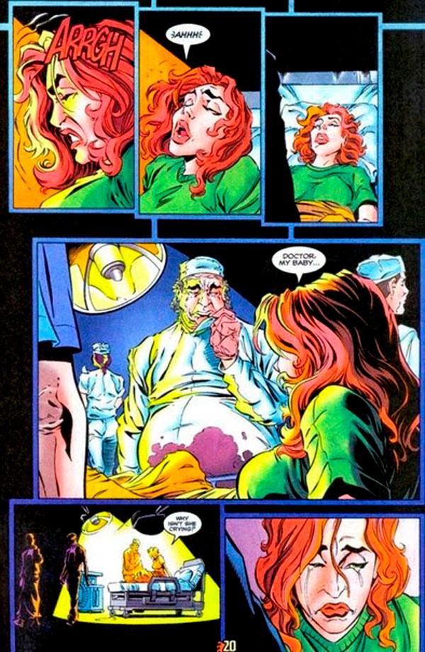 Людина Павук, комікси про Людину Павука, ЕмДжей