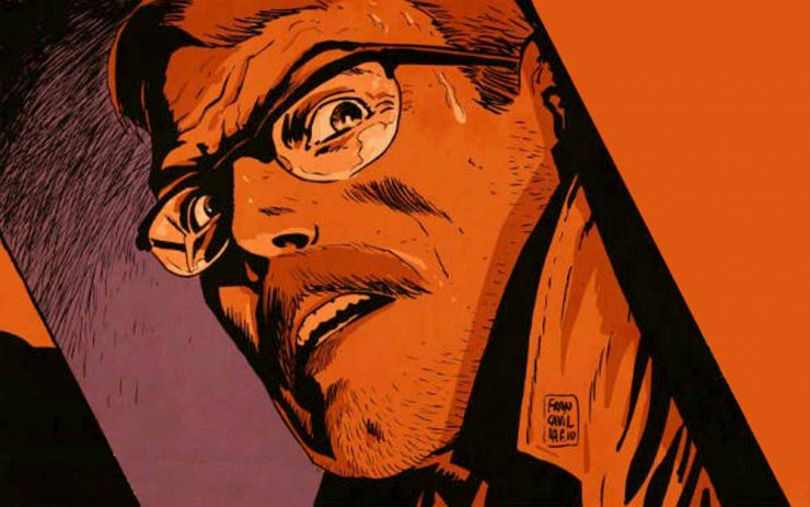 James Gordon, персонаж Джим Гордон, комікси Бетмен, DC comics