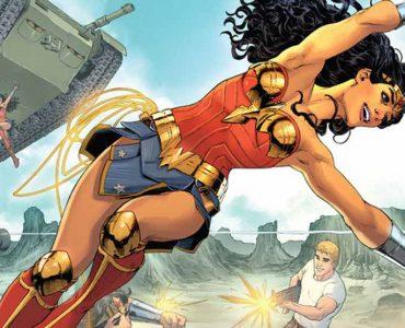 Чудо жінка, Wonder Woman, комікси марвел, комікси Чудо жінка