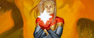 капітан марвел комікси, керол денверс, captain marvel