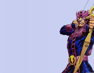 Hawkeye, комікси Соколине Око, Соколиный Глаз Марвел