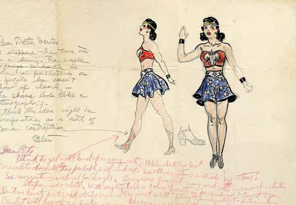 Чудо-жінка, Wonder Woman, комікси DC, комікси Чудо-жінка