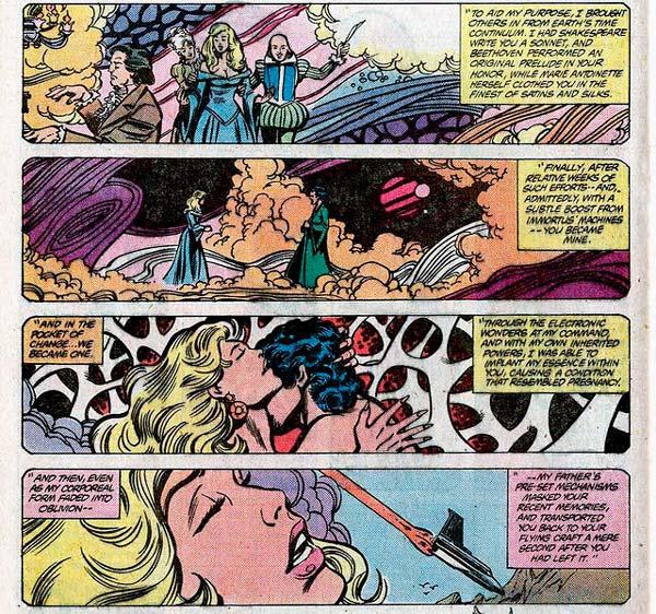 The Avengers #200, carol danvers, комікси міс марвел