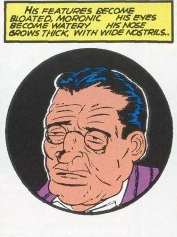 Batman #3 - Adventures of the Batman and Robin, комікси про Бетмена