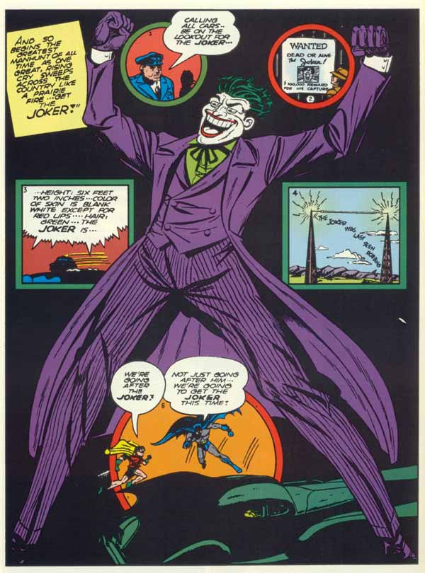 Batman vol 1 8 The Cross-Country Crimes, комікси про бетмена, читати комікси бетмен
