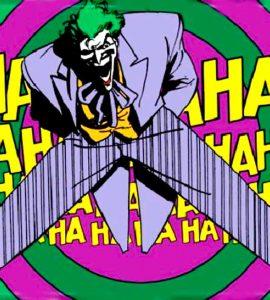 найкращі комікси про Джокера, комікси про Джокера та Бетмена