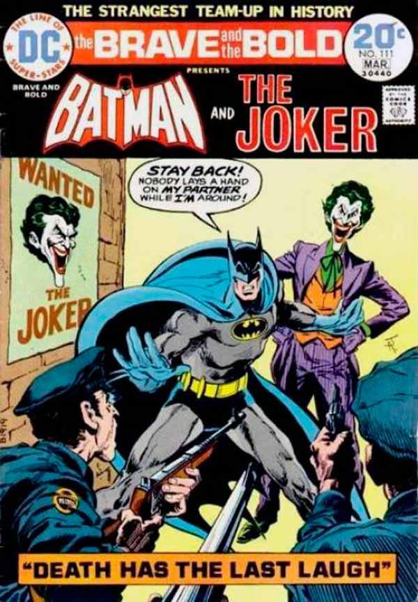 Death Has The Last Laugh, комікси про Джокера та Бетмена, комікси DC українською