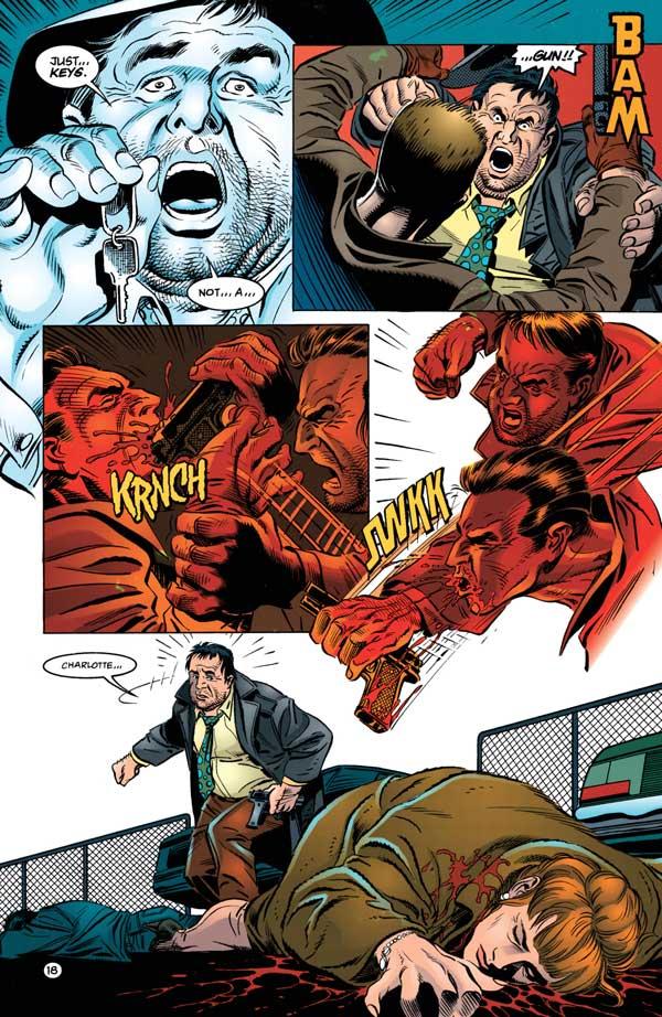 Batman #520, Бетмен, Гарві Буллок, ДС комікси, комікси українською