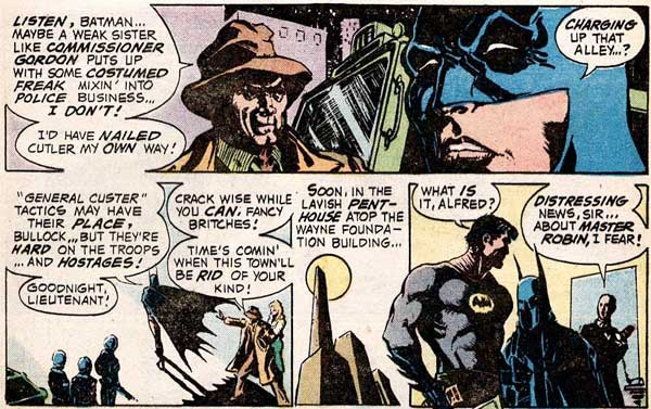 Batman, Бетмен, Гарві Буллок, ДС комікси, комікси українською
