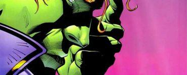 Брейніак 5, Brainiac 5, комікси DC українською, dc comics