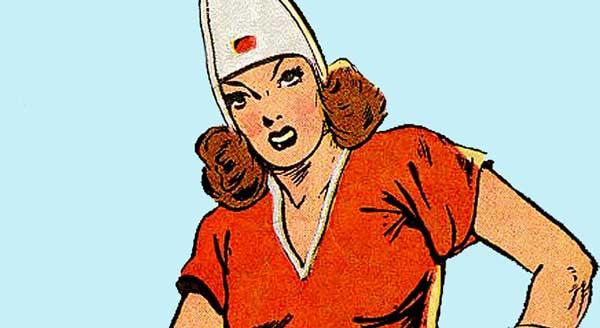 buletgirl, комікси DC українською, dc comics, дівчина-куля