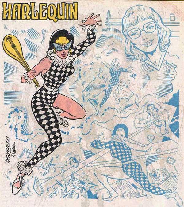 Marcie Cooper, DC comics, комікси українською