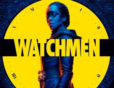 Watchmen серіал, обзор сериала Хранители, Вартові серіал огляд