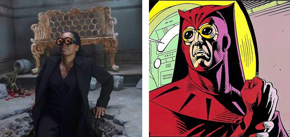 Watchmen серіал, обзор сериала Хранители, Вартові серіал огляд, Hight Owl, Ночная Сова, Нічна Сова Вартові
