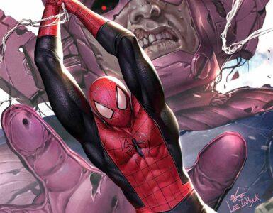 Marvel Zombies: Resurrection #1, Марвел Зомбі: Воскресіння комікси Marvel